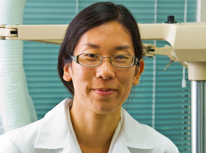 Dr. Jamie Kuratomi D.D.S.